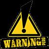 Warning PERU Store